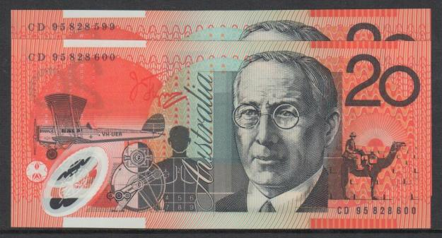 99/00 Polymer Notes