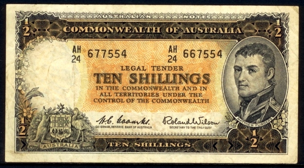 R17 Coombs-Wilson Mismatched Serial Numbers